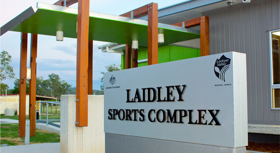 Laidley Engineering Consultants project